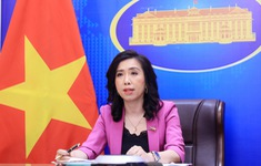 Việt Nam sẵn sàng chia sẻ thông tin, kinh nghiệm với Trung Quốc về việc tham gia Hiệp định CPTPP