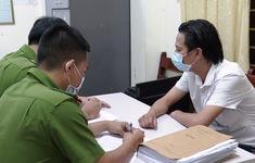 Bắt 3 đối tượng làm giả giấy xét nghiệm COVID-19