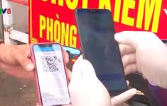 Đà Nẵng: Kiểm soát chặt chẽ giấy đi đường để phòng chống dịch