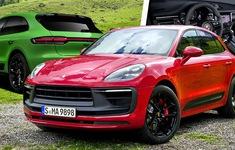 Porsche Macan có thể sẽ trở thành xe điện trong vòng 3 năm tới