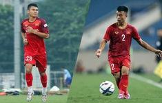 Thêm 2 cầu thủ được HLV Park Hang-seo triệu tập bổ sung vào ĐT Việt Nam