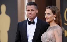 Hậu tranh chấp nuôi con, Brad Pitt - Angelina Jolie lại tranh chấp bất động sản