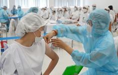 Thích ứng an toàn, linh hoạt, kiểm soát hiệu quả dịch COVID-19