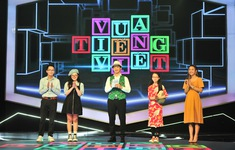 Vua Tiếng Việt: Thầy giáo đấu với học sinh, ai mới là đối thủ đáng gờm?