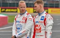 Đội đua Haas chốt xong nhân sự cho mùa giải 2022