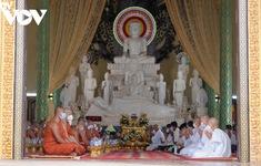 Lo ngại bùng phát dịch, Campuchia ngưng tổ chức lễ Pchum Ben truyền thống