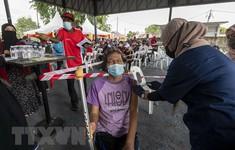 Malaysia áp dụng chiến lược tiêm vaccine cho nhiều người