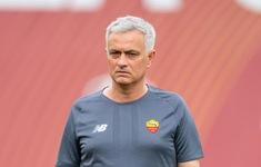 Mourinho và những điều tích cực đã làm tại AS Roma