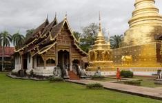 Thái Lan tạm dời lịch đón du khách tại các thành phố lớn