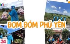 CLB Đom đóm Phú Yên - Đội tình nguyện 3 trong 1