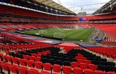 ĐT Anh đứng trước nguy cơ thi đấu trên sân không khán giả