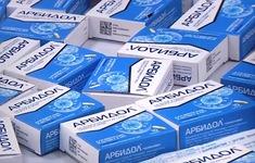 Thu giữ hơn 1.000 viên thuốc điều trị COVID-19 nhập lậu