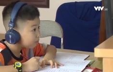 """""""Học cùng chiến binh nhí"""" - hỗ trợ dạy học cho con em tuyến đầu chống dịch"""
