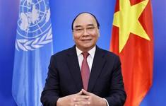Việt Nam sẵn sàng là trung tâm sáng tạo về lương thực