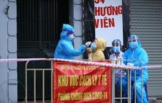 Hà Nội: Quán triệt tinh thần phòng dịch ở mức cao nhất, không chủ quan trong tình hình mới