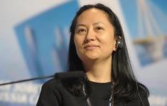 Giám đốc Tài chính Huawei được Canada trả tự do