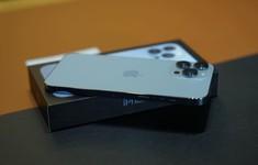 Trên tay iPhone 13 Pro Max tại Hà Nội