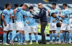 Man City và tuần đấu đầy khó khăn