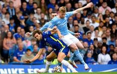 TRỰC TIẾP BÓNG ĐÁ Chelsea 0-1 Man City | Hiệp 2 | Vòng 6 Ngoại hạng Anh