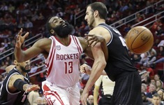 NBA thay đổi cách bắt lỗi từ mùa giải tới