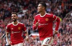 Trận Manchester United gặp Aston Villa phải đổi giờ thi đấu