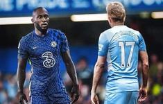 TRỰC TIẾP BÓNG ĐÁ Chelsea vs Man City | 18h30 hôm nay, 25/9 | Vòng 6 Ngoại hạng Anh