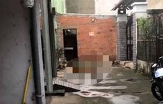 Tạm giữ nghi phạm vụ thi thể không nguyên vẹn ở quận 7, TP Hồ Chí Minh