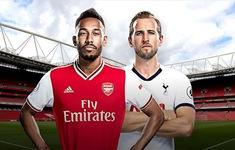 Arsenal vs Tottenham | Thách thức với thầy trò Arteta | 22h30 ngày 26/9, sân Emirates