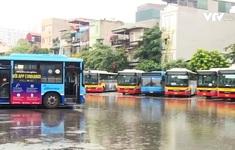 Tiêu chí để xe bus hoạt động lại: Khó khả thi