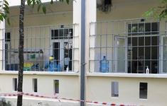 Thanh Hóa thêm 2 ca mắc COVID-19 liên quan ổ dịch Bệnh viện Đa khoa Hợp Lực