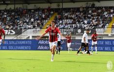 Nhà Maldini đi vào lịch sử bóng đá Italia
