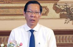 Chủ tịch UBND TP Hồ Chí Minh: Chính quyền TP sẽ dành hết sức lực, tâm trí để bảo vệ người dân