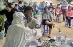 Tăng tốc bao phủ vaccine để sớm trở lại cuộc sống bình thường mới