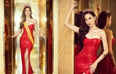 Người đẹp đồng hương H'Hen Niê thi Miss Intercontinental 2021
