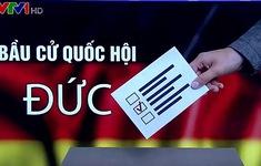 Bầu cử Quốc hội Đức: Chưa thể biết ai sẽ là Thủ tướng