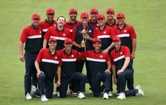 ĐT Mỹ giành chức vô địch Ryder Cup thuyết phục