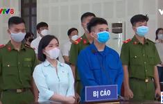 Đà Nẵng: Tuyên phạt chung thân hai đối tượng cầm đầu dường dây ma túy