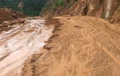 Quảng Nam thông tuyến đường đi vùng cao Phước Sơn