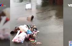 Quảng Nam: Người dân bức xúc vì dự án gây ngập lụt khu dân cư