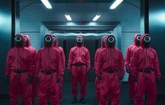 """""""Squid Game"""" đứng đầu bảng xếp hạng Netflix toàn cầu"""