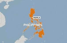 Động đất mạnh 5,7 độ làm rung chuyển khu vực phía Nam thủ đô Philippines