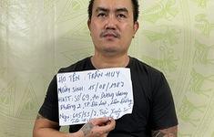 Rõ lý do khiến nghi phạm chém lìa đầu người ở quận 7, TP Hồ Chí Minh