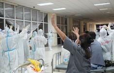 TP Hồ Chí Minh kiểm soát lây nhiễm và điều trị F0 đạt kết quả khả quan