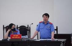 Phúc thẩm vụ Ethanol Phú Thọ: Viện Kiểm sát đề nghị không chấp nhận các kháng cáo