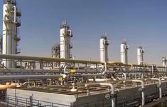 Giá dầu thế giới tăng cao nhất kể từ tháng 10/2018