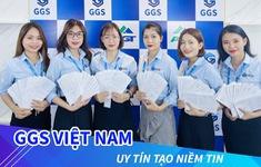 GGS VIỆT NAM chia sẻ về khó khăn và cách vượt qua Covid, định hướng lối đi cho doanh nghiệp sau dịch