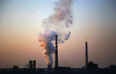 Trung Quốc đóng cửa hàng loạt nhà máy để giảm phát thải
