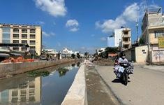 25 dự án giao thông trọng điểm của TP Hồ Chí Minh tiếp tục được thi công sau ngày 1/10