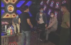 4 người Trung Quốc tụ tập hát karaoke vi phạm quy định phòng dịch