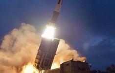 Triều Tiên phóng vật thể bay không xác định ra biển Nhật Bản